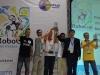 2014 Awards Ceremony - 3rd place in João Pessoa
